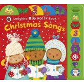 Christmas Songs Ladybird Big Noisy Book
